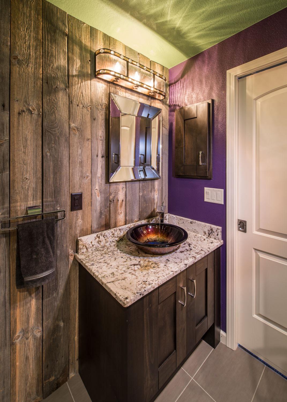 Basement Bathroom Remodeling Home And Garden - Bathroom remodel fort collins