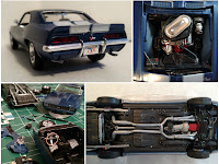 1971 Camaro Under Dash Wiring Diagram