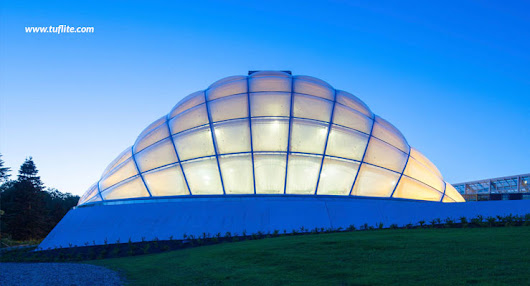 How Popular Is ETFE And Why? - Tuflite