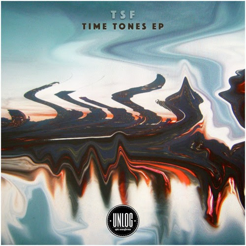 Time Tones EP by TSF (TomA)