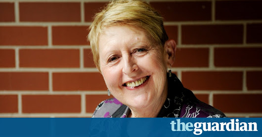 Detained by US immigration: 'In that moment I loathed America' | Mem Fox | Opinion | The Guardian