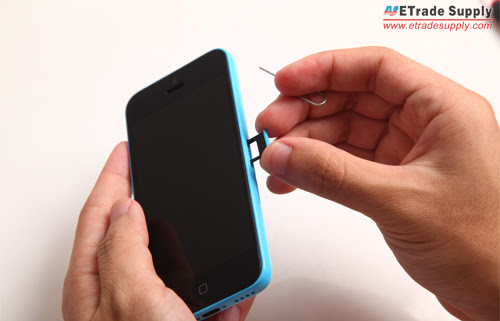 How to Disassemble the iPhone 5C for Screen/Parts Repair