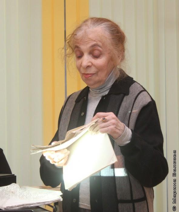 Майя Дудко