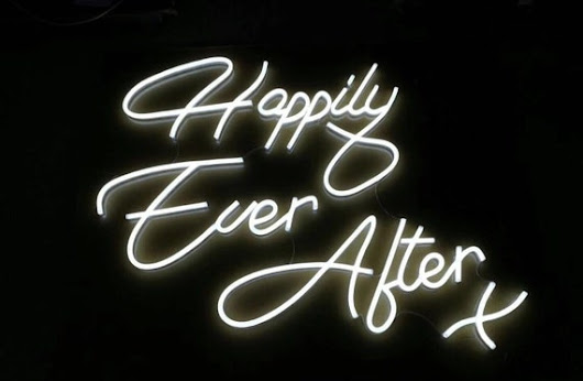 Neon SignCustomized Neon Signs Handmade Colorful Neon Signs