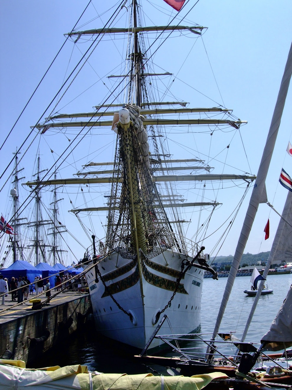 Gdynia Tall Ships Races 2009