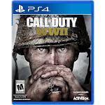 Call of Duty World at War II [PS4 Game]