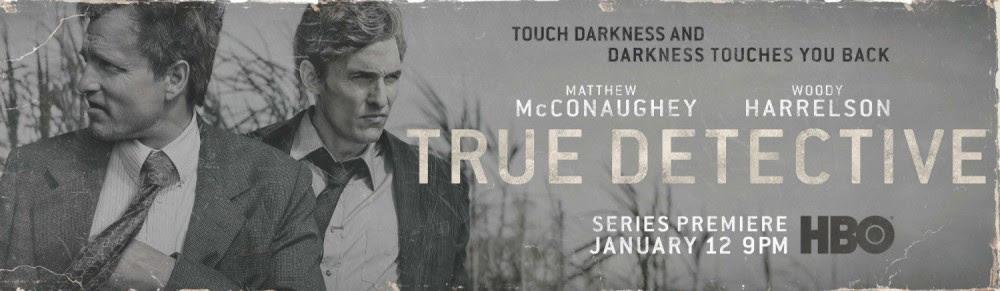 Resultado de imagem para True Detective serie