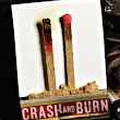 Book Review and Giveaway: 'Crash and Burn' by Michael Hassan