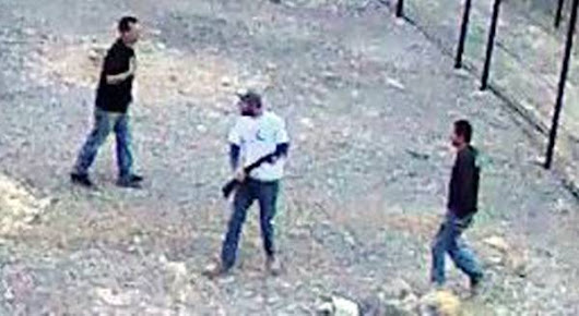 'Idiots running amok' sought in damaging Death Valley binge - Monday, May 9, 2016 | 9:05 p.m. - Las Vegas Sun Mobile
