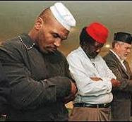 mike tyson muslim