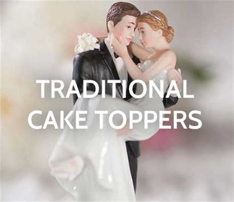 Wedding Cake Toppers, Cake Topper Figurines   Wedding