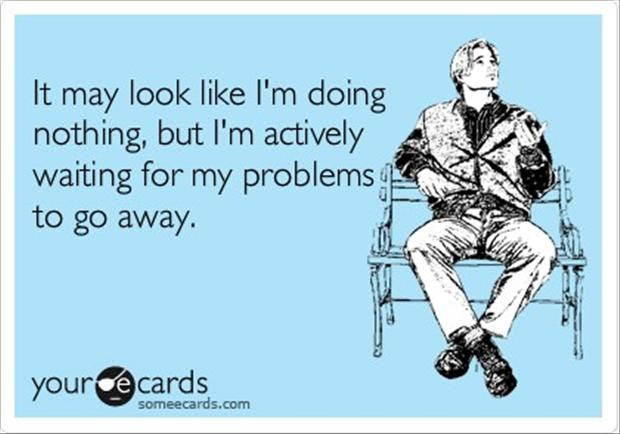 Doing Nothing Funny Quotes Dump A Day