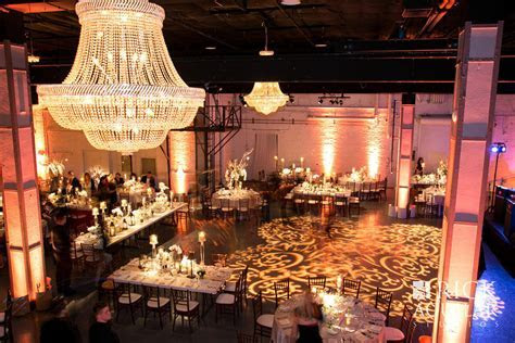 Wedding Venues Chicago   Moonlight Studios Chicago