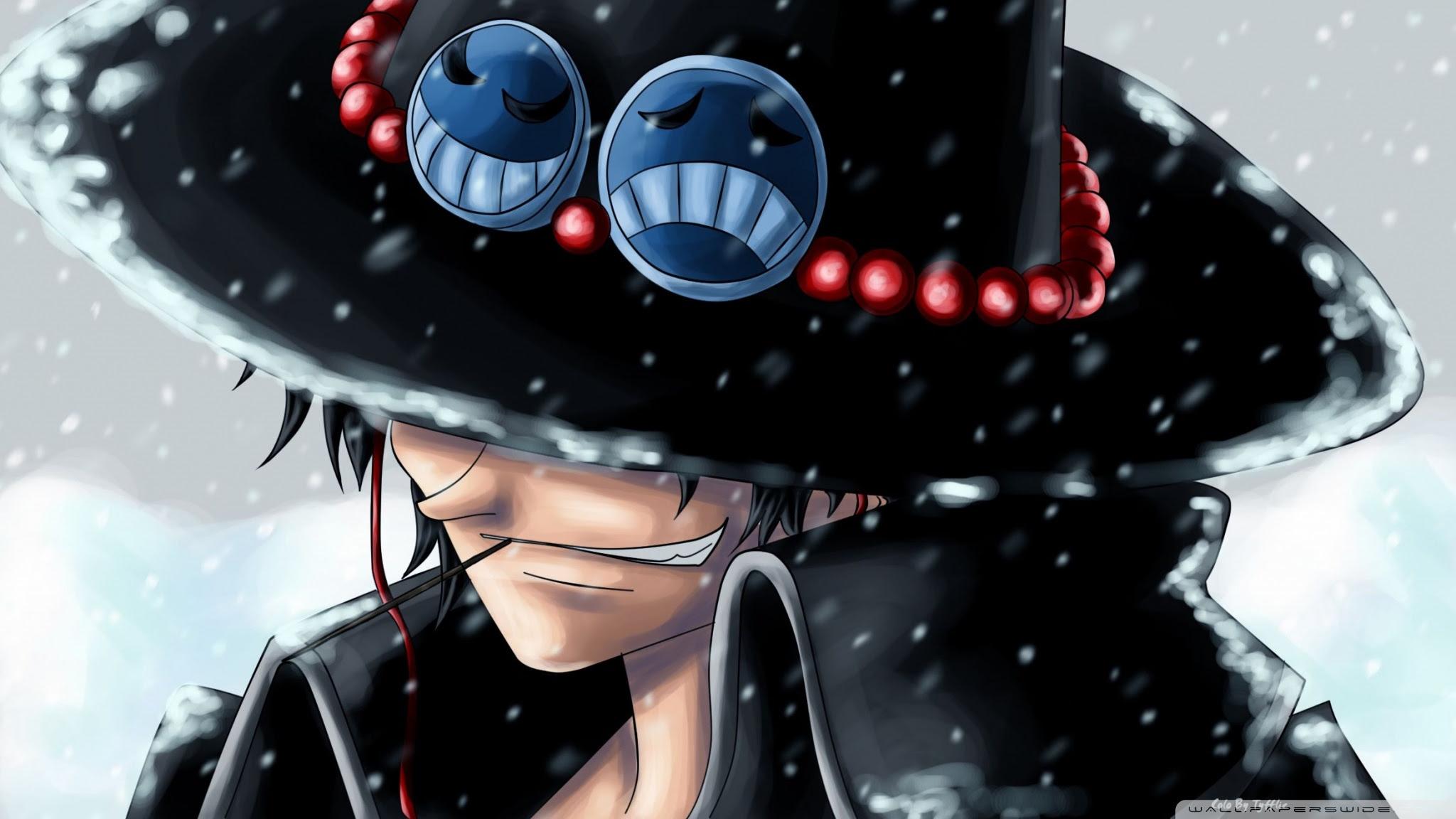 Ultra Hd Wallpaper Hd Anime One Piece Gambarku