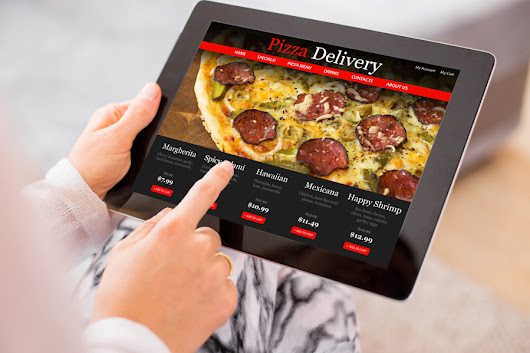 How Far Does Restaurant Liability Reach When Third Party Delivery Services Are Involved?