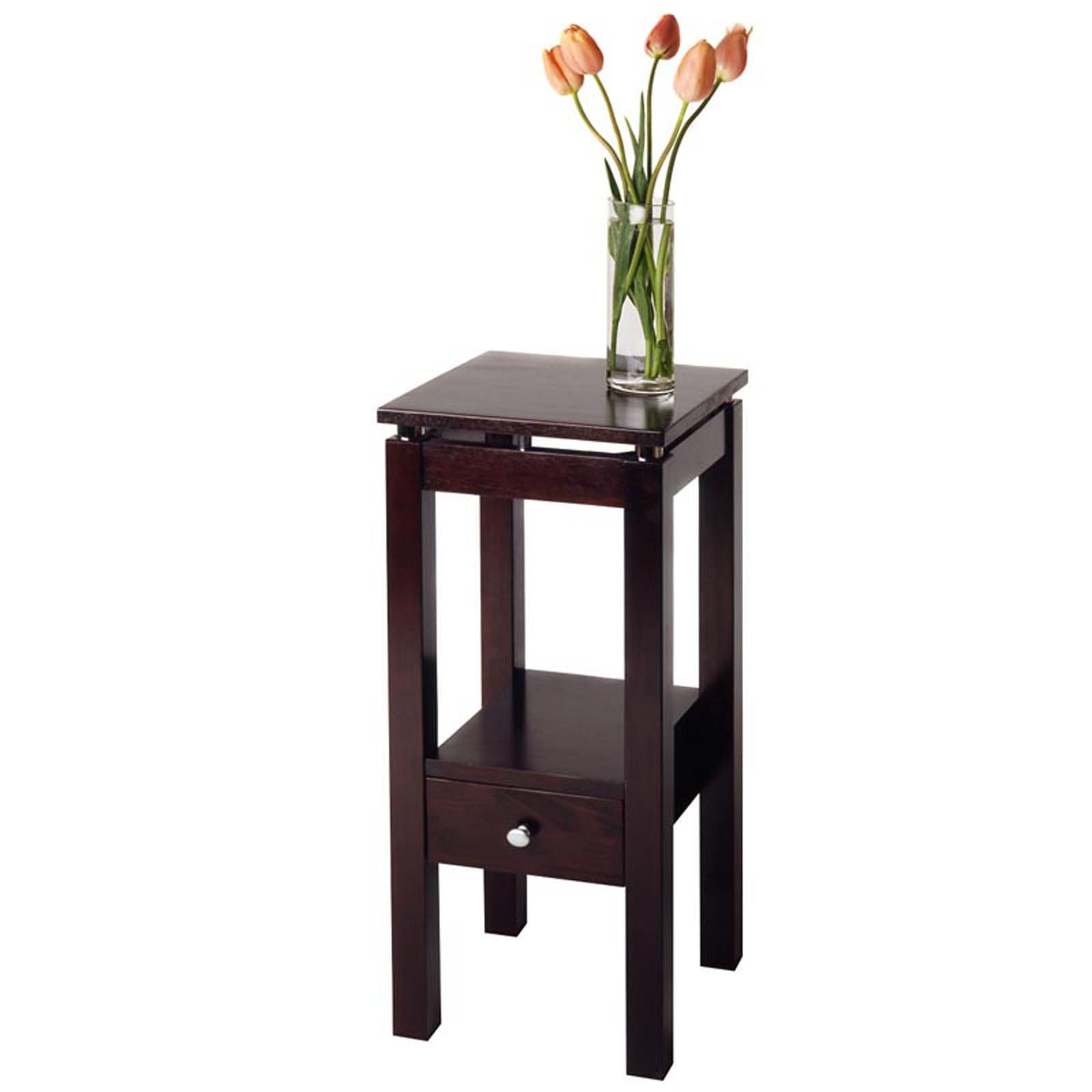 Living Room End Tables Furniture for Small Living Room ...