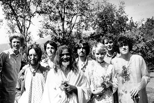 'The Beatles in India' Documentary Set for 2018 Premiere