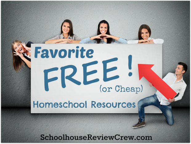 Favorite  FREE / Cheap Homeschool Resources