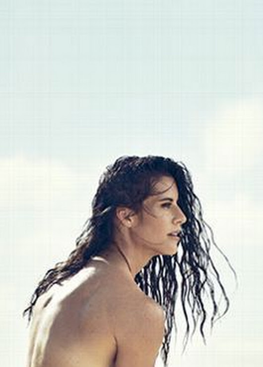 The Women of ESPN's Body Issue Are Killing It
