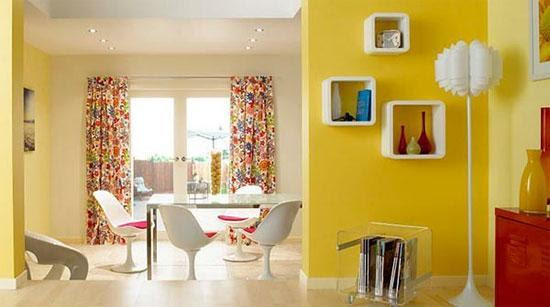 View Color Schemes For Living Room With Light Yellow Paint Images