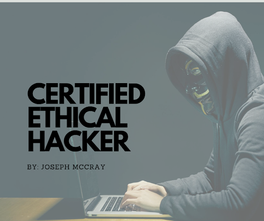 Certified Ethical Hacker v10 - InfoSec Addicts
