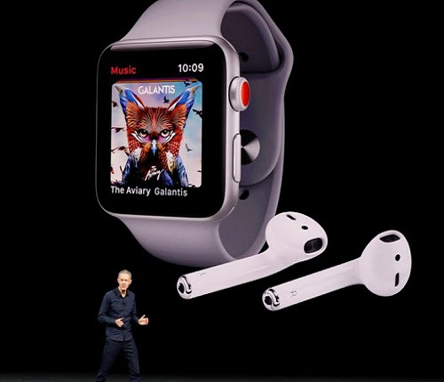 El Apple Watch ya es el reloj número 1 en ventas | ITseller Chile