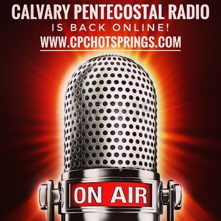 We're back online with 24 hour apostolic singing and preaching! Listen now at http://ift.tt/1Jhkmcy or via Tune In Radio.