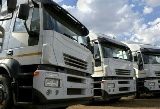 Required Heavy drivers for Saudi Arabia