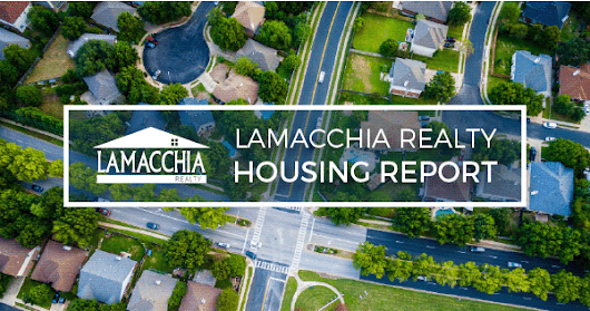 January 2017 Housing Report – MA and NH
