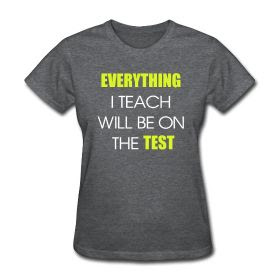 Umm...do your kids ask this all the time? I need this shirt!