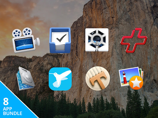8 Award-Winning Mac Apps ft. ScreenFlow, Things, and DataRescue for 90% Off