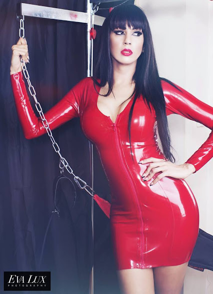 latex fetish gratis dating