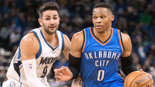 Russell Westbrook to sit out Oklahoma City Thunder game