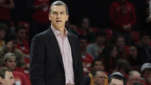 Four Observations On The Terps' Loss To Michigan