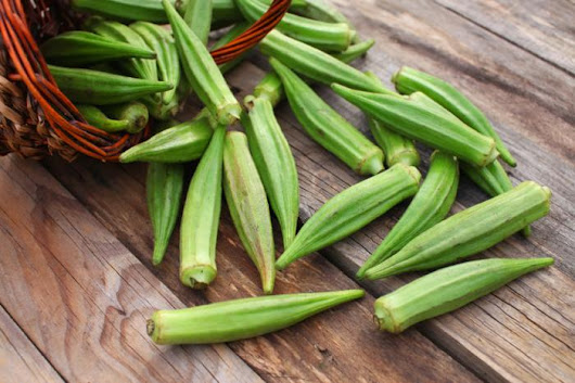 What Okra can do to men's fertility - Medical Researcher - Premium Times Nigeria