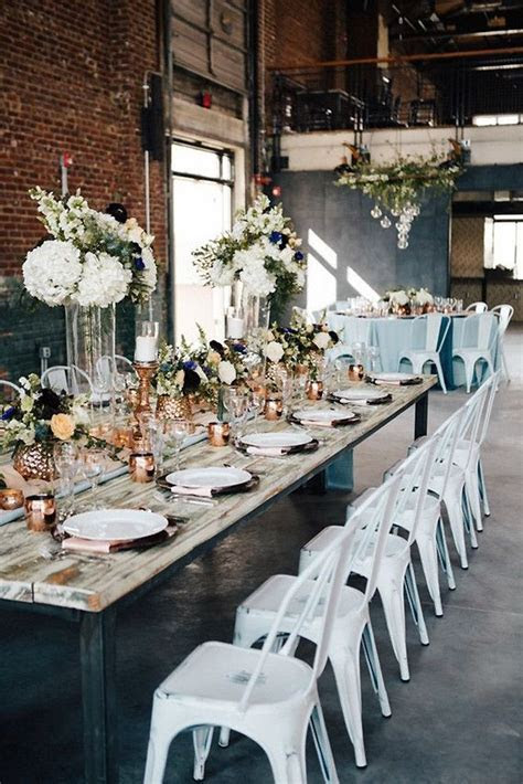 39 Gorgeous Tall Wedding Centerpieces   high end weddings
