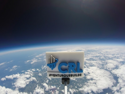 i-build - CRL launch Venturous Builds web series