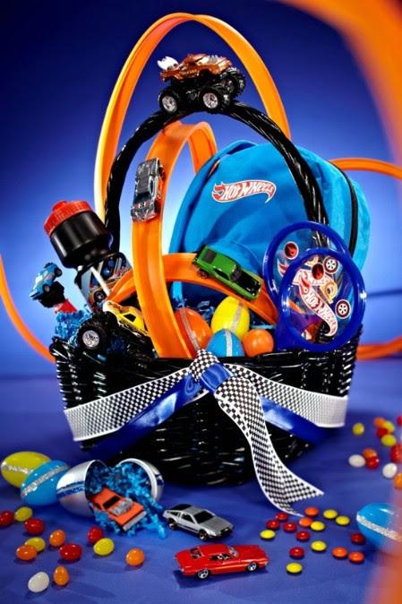 Best 50+ Toddler Boy Easter Basket Ideas