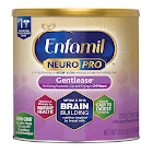 Enfamil NeuroPro Infant Gentlease Formula 20.5 oz, 6-Pack