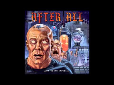 After All - Betrayed By The Gods