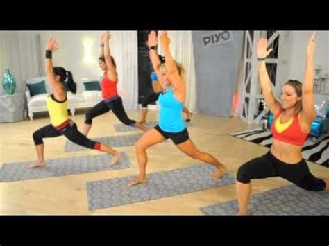 piyo strength workout  pinterest