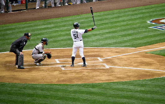 Seattle Mariners Musings: Ichiro, All-Time Hits King*(?)