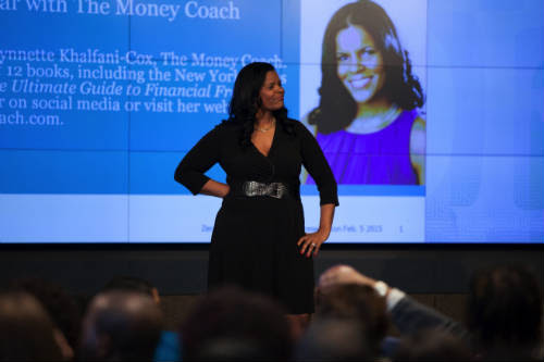 A Rallying Cry for Future Entrepreneurs | The Money Coach