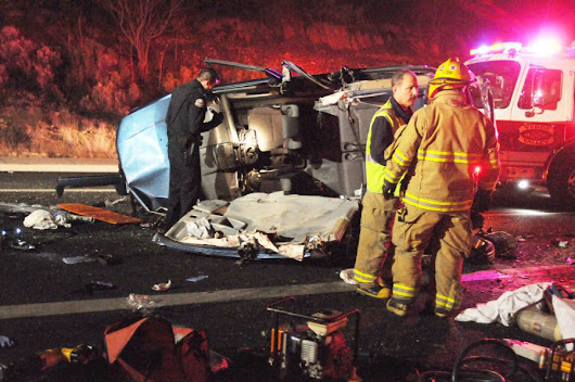 Rate of Deadly Car Accidents Spikes After Daylight Savings | Manfred F. Ricciardelli Jr., LLC