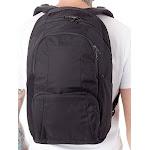 Pacsafe Metrosafe Ls450 Anti Theft 25L Backpack - Black