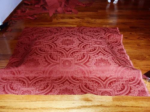 upholstery 08
