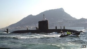 HMS Tireless