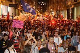 Marcelino Vieira: Pessoas favorável ao lockdown desfilam nas aglomerações eleitorais.