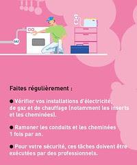brochure sécurité prévention