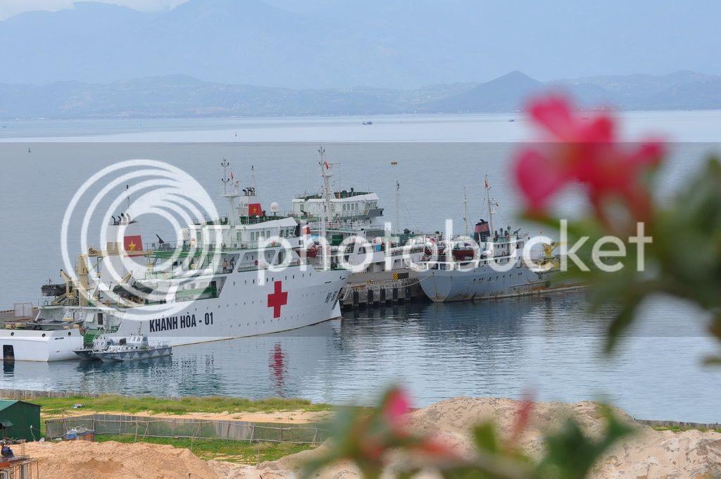 'Cận cảnh' Cảng Quốc tế Cam Ranh - ảnh 4